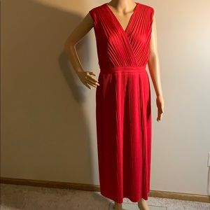 Tracy Reese for Anthropology dress size medium